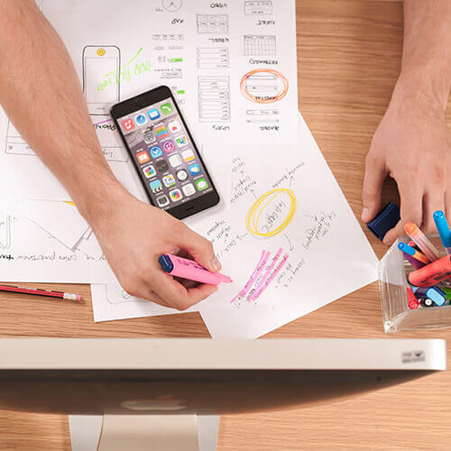 How to Create a Great Mobile Website Design Experience