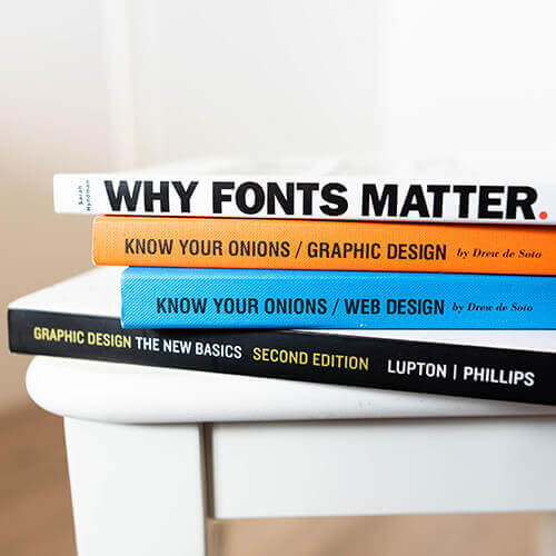Why Fonts Matter In Web Designs