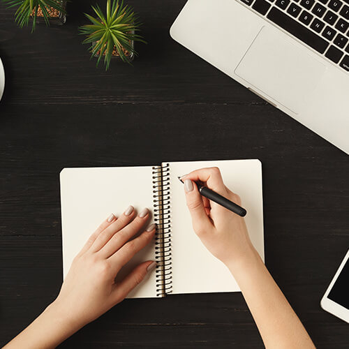 Who Can Write Content For Your Lakeland Web Design?