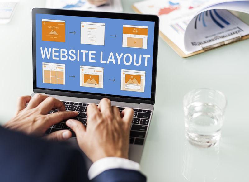 How Often Should You Update Your Lakeland Website Design?