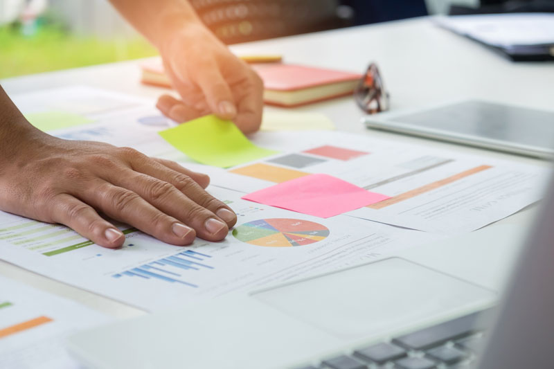 How Your Lakeland Website Design Can Be Improved Using Google Analytics