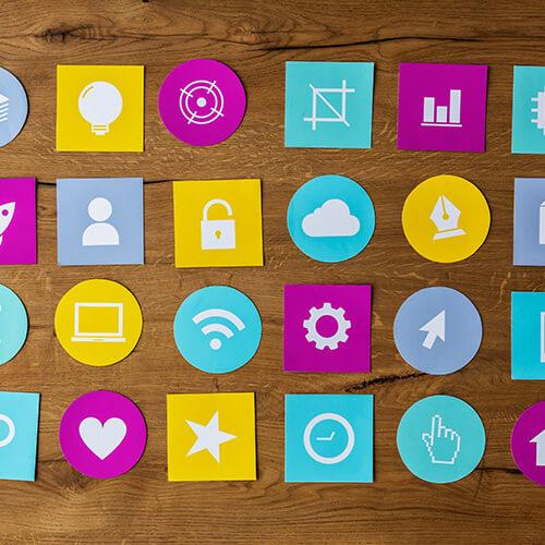 How Do Icons Affect Web Design UX?