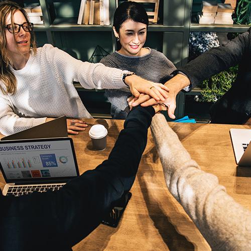 Building Client Relationships as a Lakeland Website Design Firm
