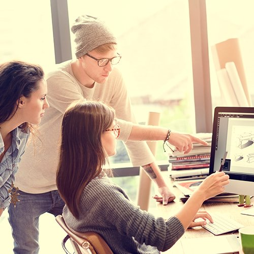 Hiring a Design Firm for Your Lakeland Website Design