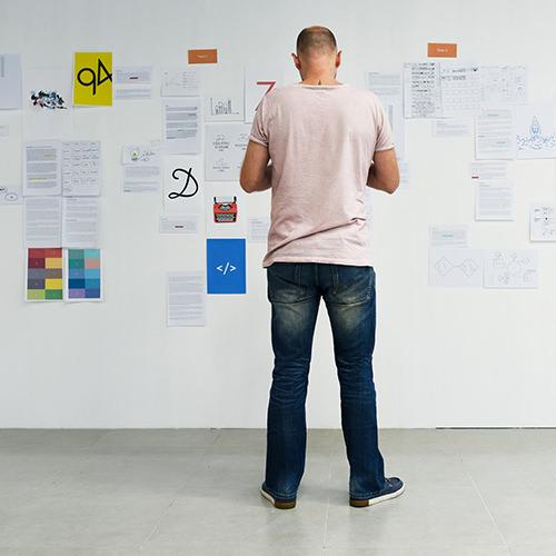 The Process of Custom Web Design
