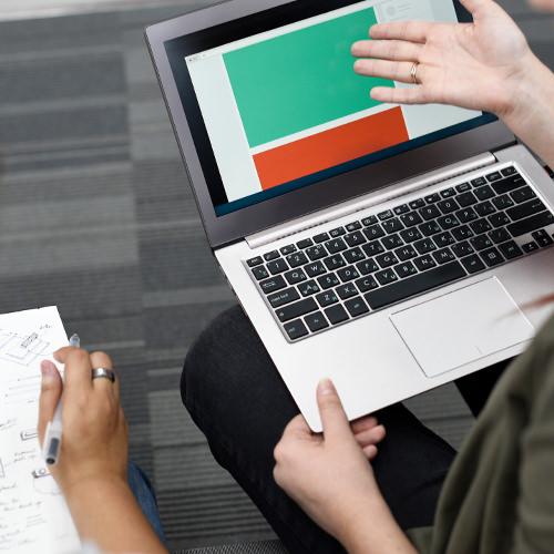 Common Lakeland Web Design Mistakes Beginners Make