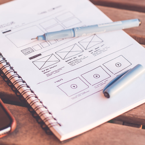 The Do's and Don'ts of Wireframing for Your Lakeland Web Design