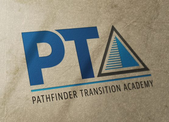 Pathfinder Transition Academy Logo