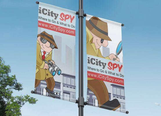 iCitySpy Banner