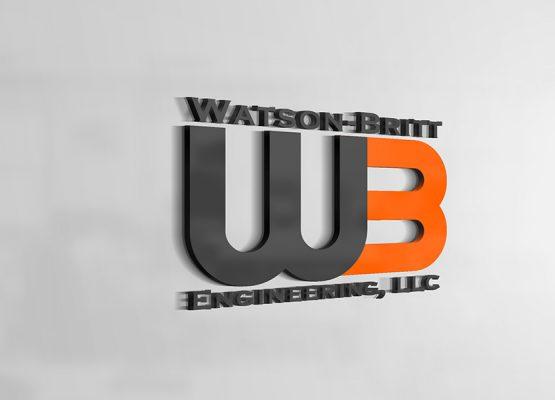 Watson-Britt Engineering – Logo