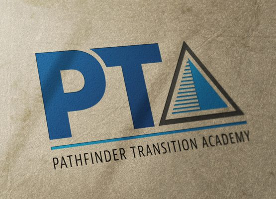 Pathfinder Transition Academy – Logo