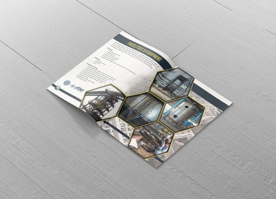 SouthEastern Construction – Brochure
