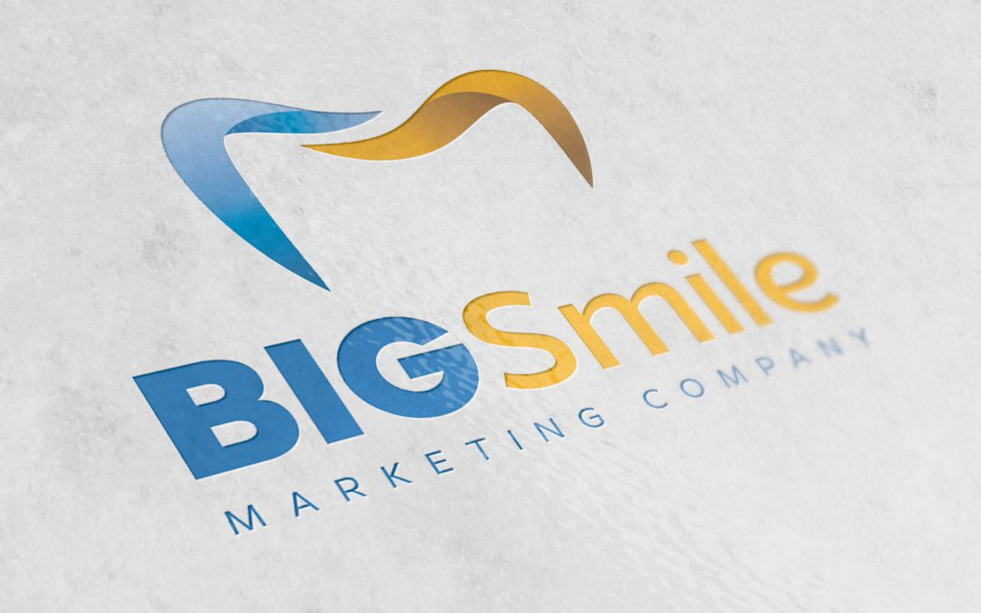 BigSmile Marketing – Logo